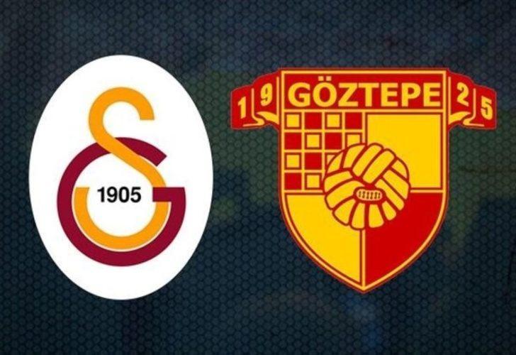 Galatasaray - Göztepe maçı ne zaman? Galatasaray maçı hangi kanalda canlı olarak yayınlanacak?