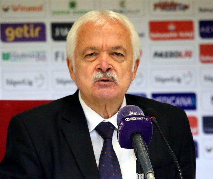 Sivasspor-Fatih Karagümrük maçının ardından