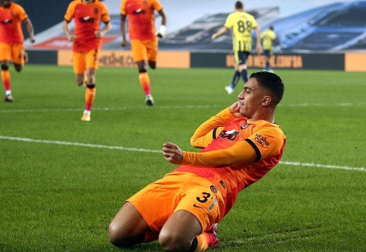 Mostafa Mohamed gidiyor! Transferi açıklandı