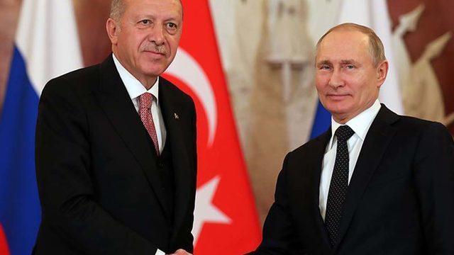 Erdoğan-Putin zirvesi öncesi Rusya'dan önemli açıklama