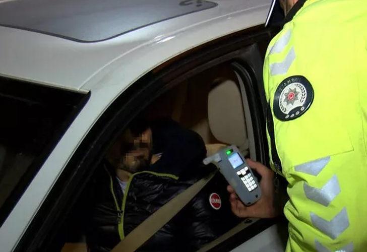 Koronavirüs nedeniyle alkolmetreyi üflemedi! Ceza yiyen sürücüye Yargıtay'dan sevindiren haber