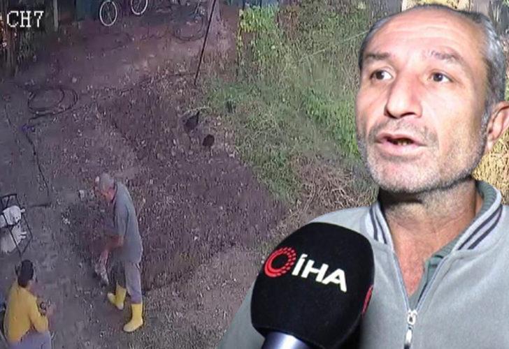 İstanbul'da villasının bahçesini sürerken buldu: Bize büyü yaptılar diye düşündük
