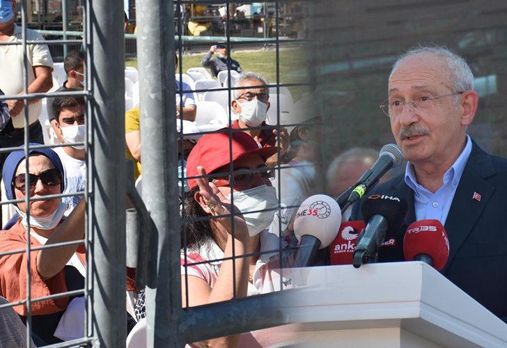 Kemal Kılıçdaroğlu depremzedelerle bir araya geldi, talimatı verdi: Gerekirse değil, yapılacak