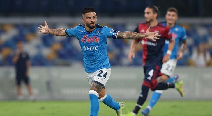 MAÇ SONUCU | Napoli 2-0 Cagliari
