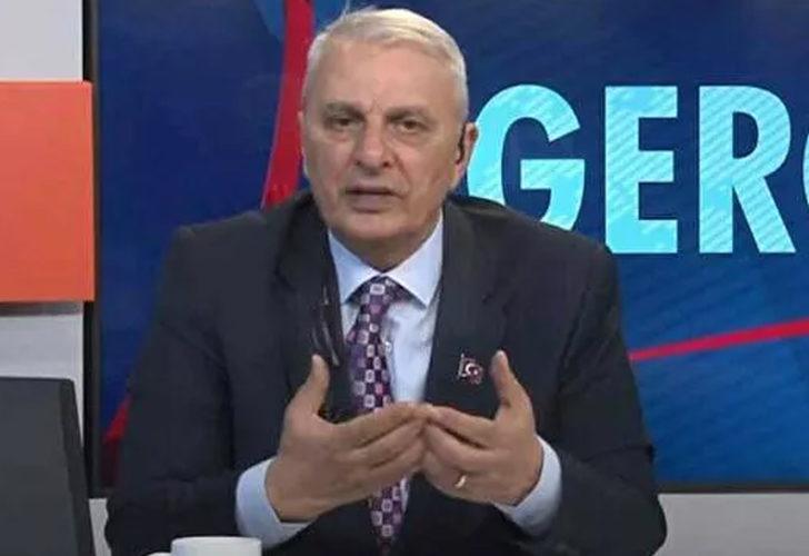 Can Ataklı'dan flaş iddia: Muhalefetin ortak adayı İlhan Kesici