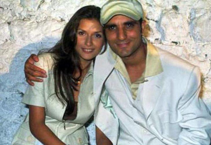 Rafet El Roman'ın eski eşi Tuğba Altıntop estetiğin dozunu kaçırdı!