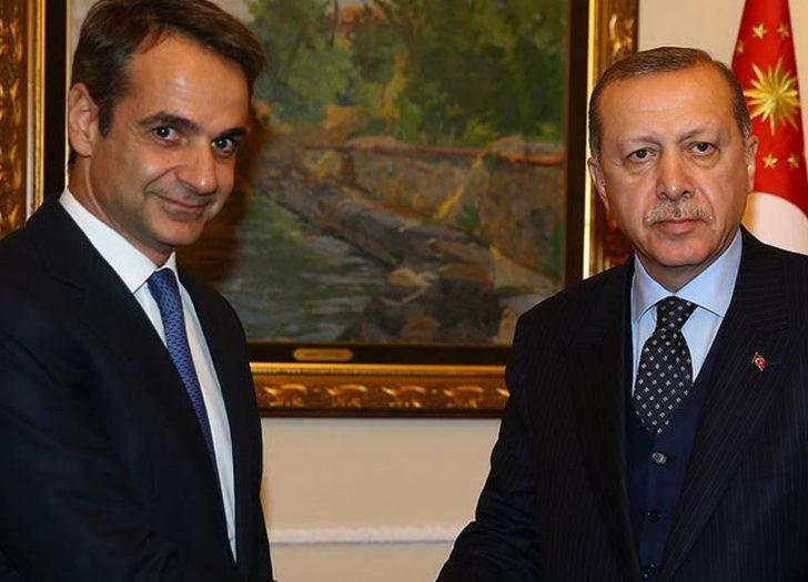 Miçotakis'ten Türkiye ile ilgili şaşırtan sözler: Hiç niyetim yok