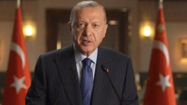 Erdoğan'dan  önemli TURKOVAC mesajı!