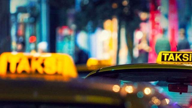 İBB'nin yeni taksi kararı! Mahkemeye başvurdular