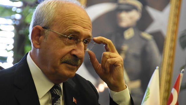 CHP lideri Kılıçdaroğlu'ndan dikkat çeken 'helalleşme' çıkışı