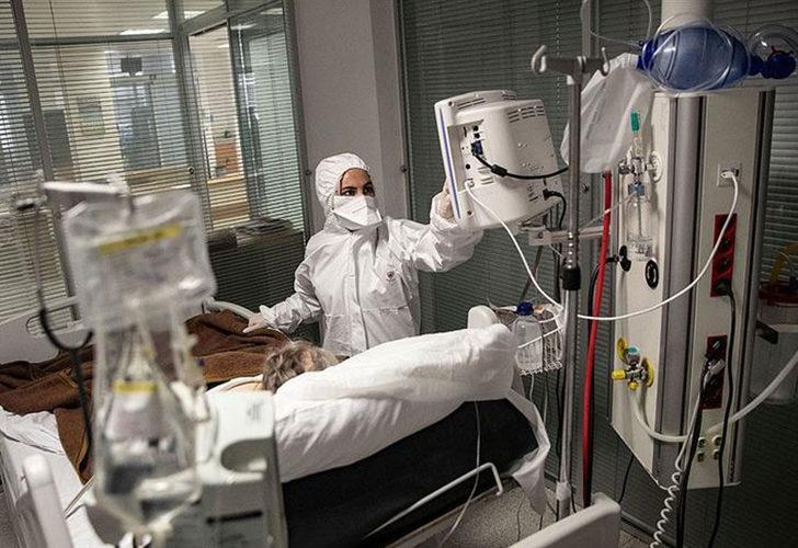 Son Dakika: 28 Eylül koronavirüs tablosu açıklandı