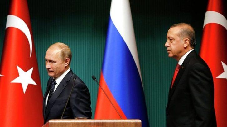 Rusya'dan flaş Türkiye açıklaması