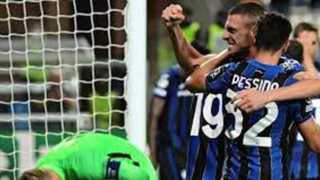 Merihli Atalanta Young Boys'u devirdi
