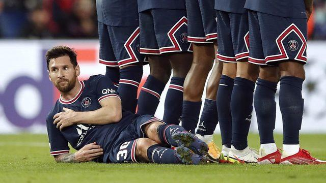Lionel Messi, sessizliğini bozdu!