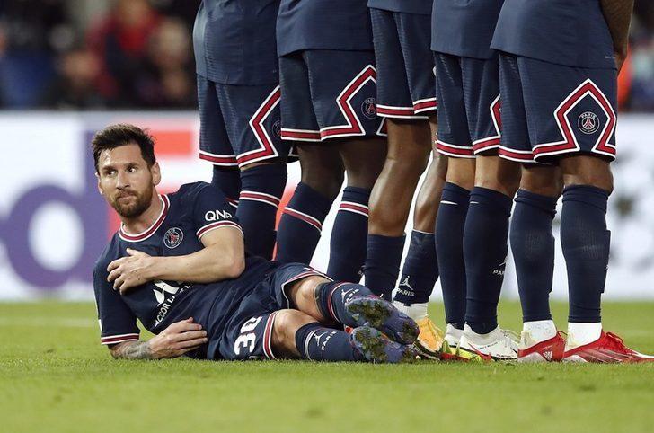 Lionel Messi, sessizliğini bozdu: Pişman değilim
