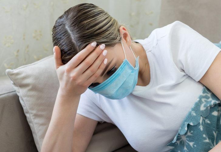 Grip miyiz yoksa korona mı? Bu belirtilere dikkat! İşte griple korona arasındaki farklar