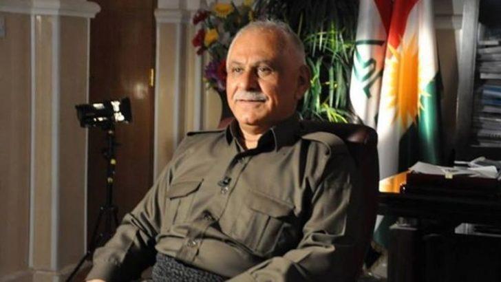 Peşmerge Komutanı Şeyh Cafer Mustafa: Çatışma çıkmasın diye çekildik