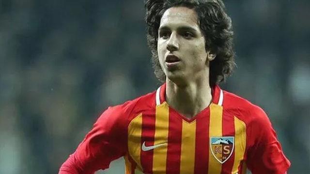 Barcelona'ya nasıl transfer oldu? Kendisi anlattı