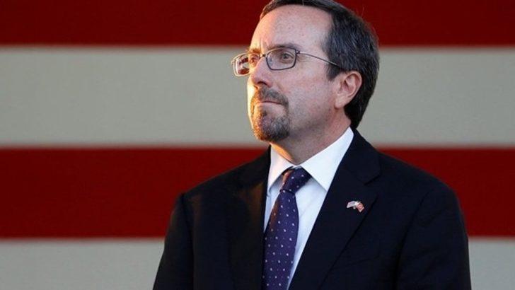 ABD Büyükelçisi Bass'in tutuklanması için suç duyurusu