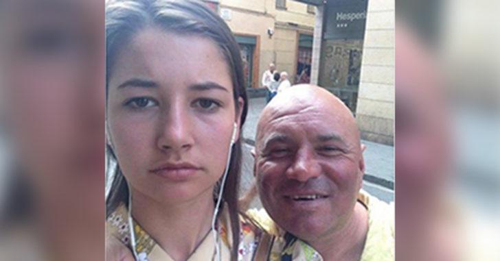 Tacize uğramaktan yorulup tacizcilerle fotoğraf çekilerek onları ifşa eden kadın