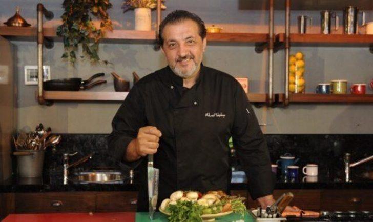 Sadece yemeğini yapıyorsanız bir de böyle deneyin! Lezzetli bir kereviz için ne yapılmalı? İşte Mehmet Yalçınkaya'dan püf noktası...