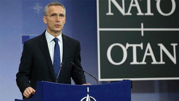 NATO'dan Türkiye-ABD arasındaki vize krizi açıklaması