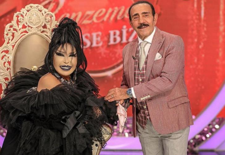 Benzemez Kimse Bize'nin ekran ömrü kısa sürdü! Mustafa Keser, Bülent Ersoy'u suçladı