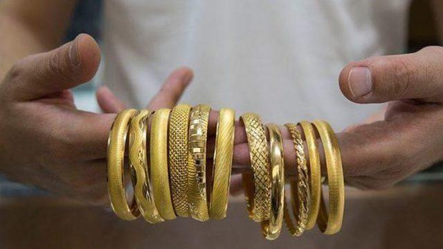 İşte altın bilezikte ilk fiyatlar...