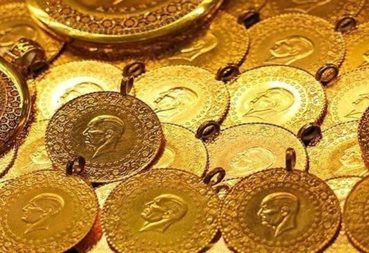 Altının kilogramı 497 bin liraya düştü