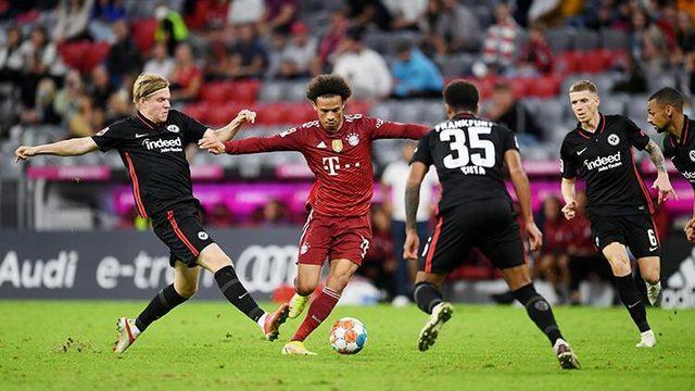 Bayern ilk yenilgisini aldı