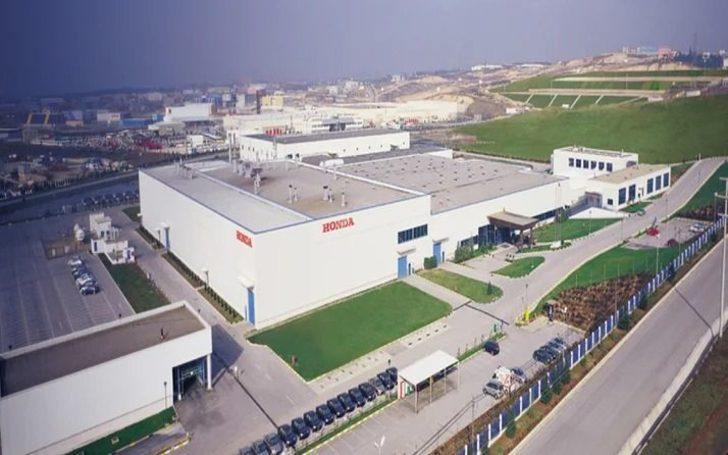 Honda fabrikası neden kapandı? Çalışanlarına 48 maaş tazminat!