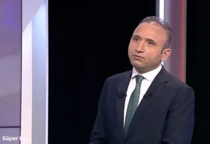 Deniz Çoban açıkladı! Eyüpspor-Manisa FK maçı kural hatası var