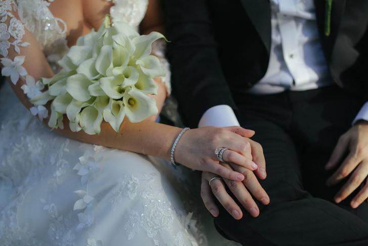 Evlenenlere müjde! 24 bin liraya kadar destek