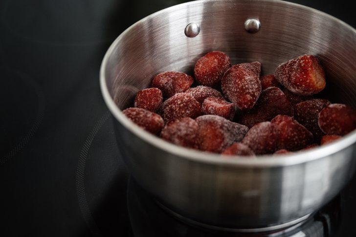 Kafa karışıklığına son! İşte sebze ve meyvelere özel buzlukta saklama yöntemleri
