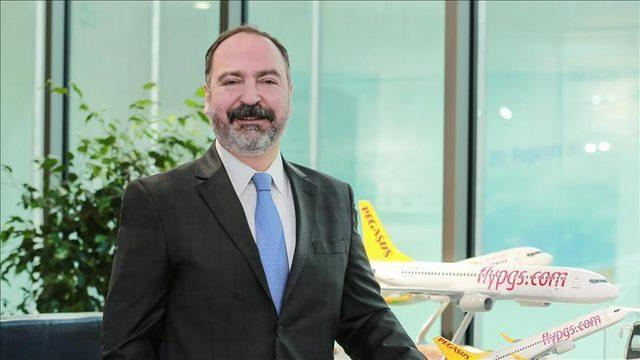 Yeni IATA Yönetim Kurulu Başkanı seçildi