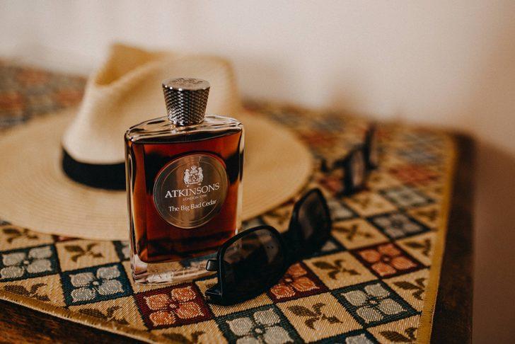 Kokusuyla tüm duyuları uyaran en iyi erkek parfüm çeşitleri