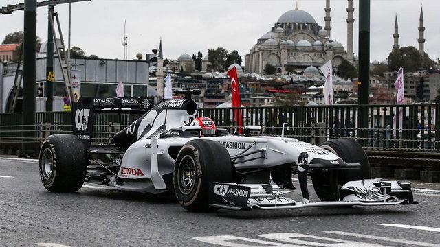 F1'in turizme katkısı 150 milyon dolar