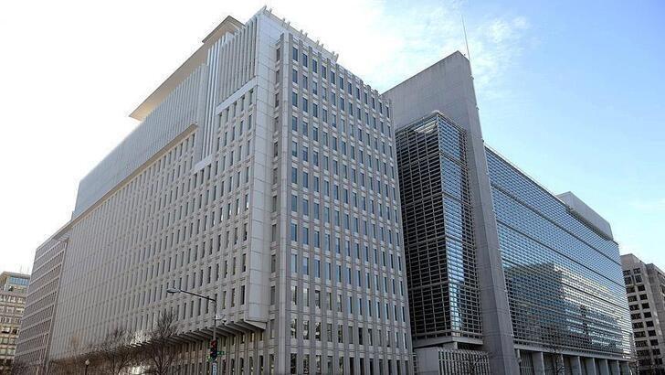 Dünya Bankası Türkiye'nin büyüme ve enflasyon tahminini yükseltti