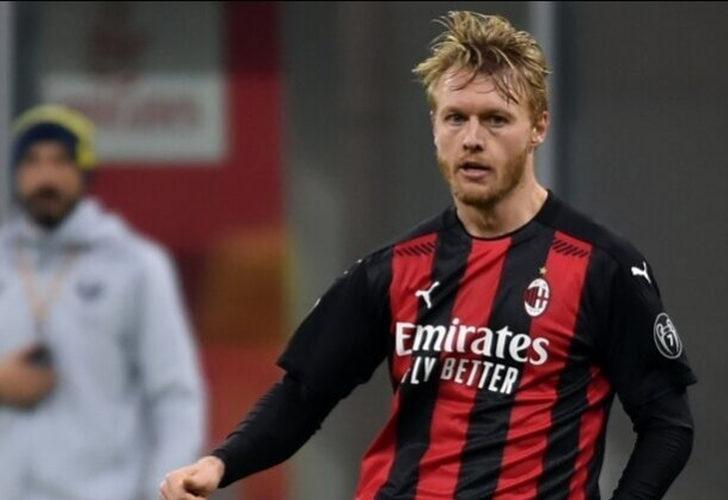 Simon Kjaer, Milan'dan ayrılıyor mu?