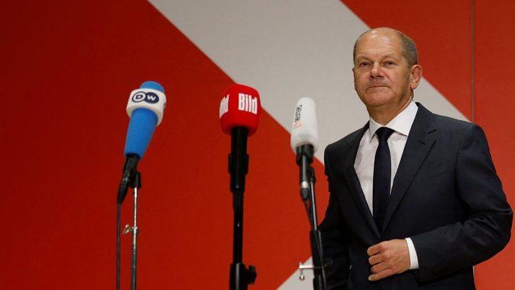 Almanya'da kritik koalisyon görüşmeleri başlıyor: Sosyal Demokratlar hükümeti kurabilecek mi?