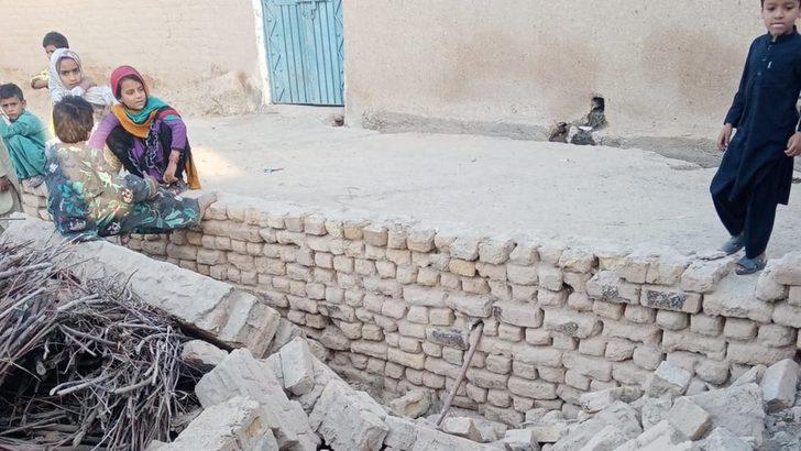 Pakistan'da deprem: 20 kişi hayatını kaybetti
