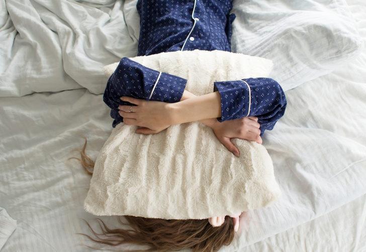 Uyku problemleriniz tarihe karışacak! İşte size ilaç gibi gelecek ipuçları