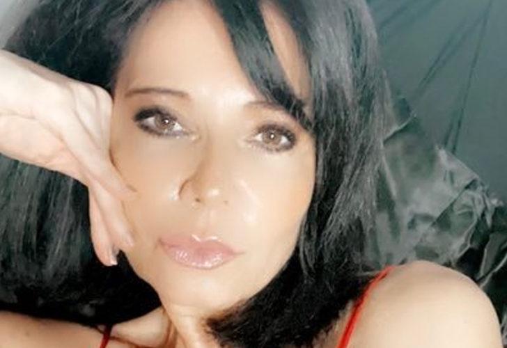 OnlyFans yıldızı Nathalie Andreani'ye Fransa Milli Takım oyuncusundan uygunsuz teklif!
