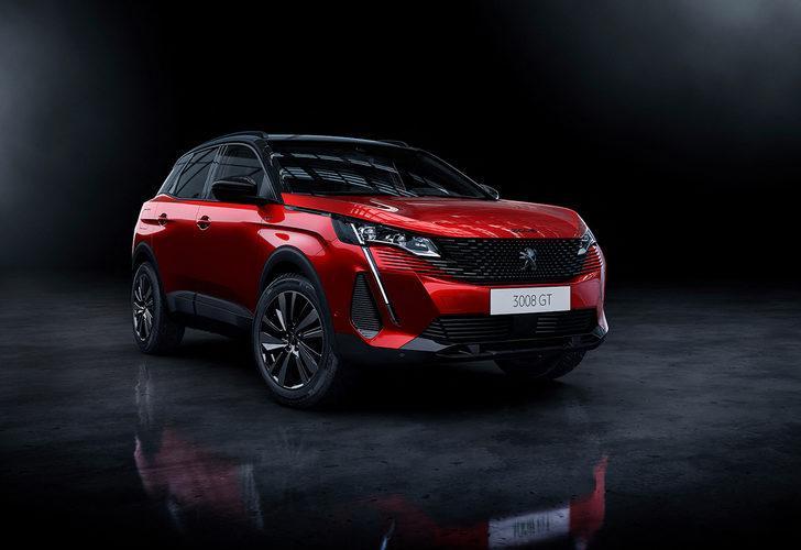 Peugeot'dan ekim ayına özel sıfır faizli kredi kampanyası