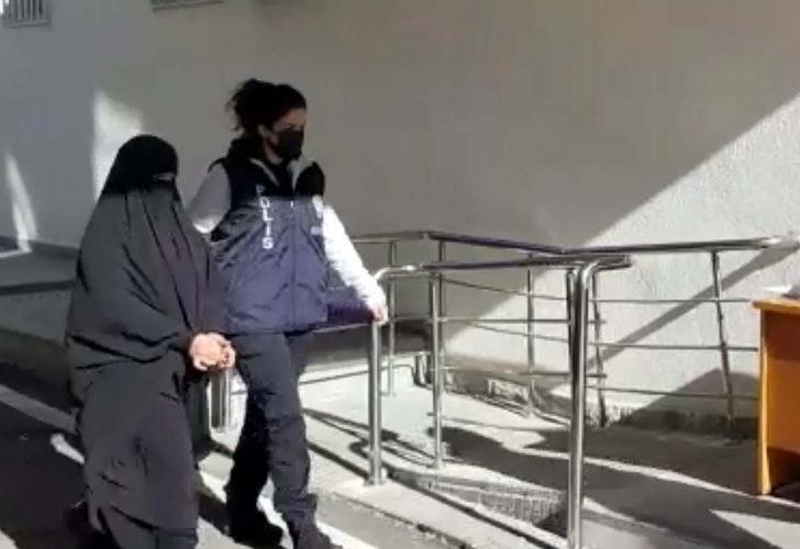 Son Dakika: Kırmızı bültenle aranan DEAŞ'lı Ankara'da yakalandı