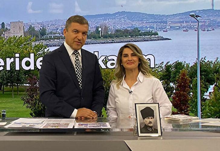 HDP'nin cumhurbaşkanı adayı Başak Demirtaş olur mu? FOX TV yayını sonrası gündem oldu