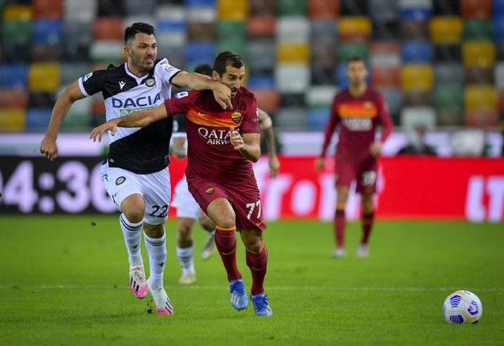 Tolgay Arslan Süper Lig'e geri dönüyor