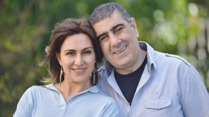 Ünlü şarkıcı Eda Özülkü'nün acı günü! Babası hayatını kaybetti