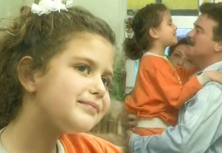 Mahallenin Muhtarları'nın küçük Seher'ine bir de şimdi bakın! Güzeller güzeli bir genç kız oldu