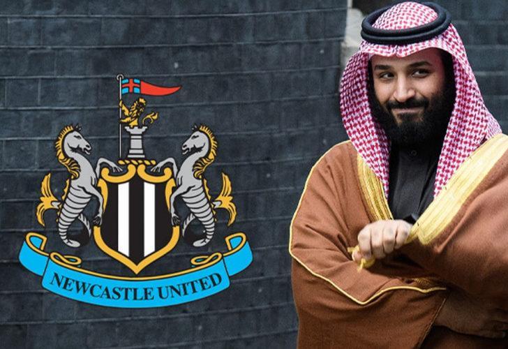 Newcastle United'ın Suudi konsorsiyuma satışına onay verildi